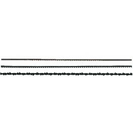 Sada listů pro lupénkové pilky, 6 x 4 kusy, Bahco, 302-6X4P