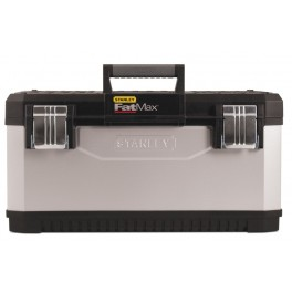 """FatMax® Kovoplastový box na nářadí, 66,2 x 29,3 x 29,5 cm, 26"""", Stanley, 1-95-617"""