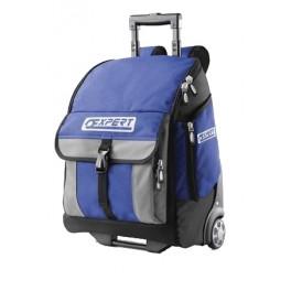 Batoh na nářadí s kolečky, Tona Expert, E010602