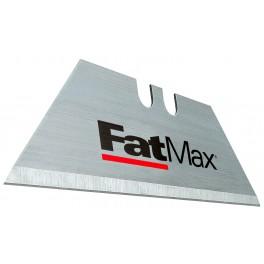 Náhradní čepele FatMax®, 63 mm x 20 mm, 5 ks , Stanley, 0-11-700