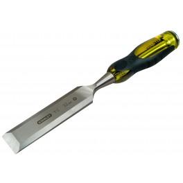 Dláto s průběžným dříkem, 6 mm, FatMax®, Stanley, 0-16-251