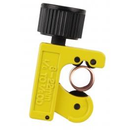 Nastavitelná řezačka trubek, 3 - 22 mm, Stanley, 0-70-447