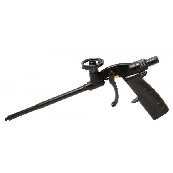 Pistole na montážní pěnu, teflonová, F38017