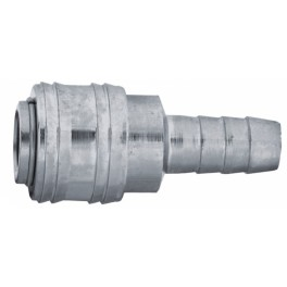 "Rychlospojka s hadičníkem   6 mm, 1/4"", max. 10 bar, PanSam, A535306"