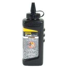 Prášková křída, černá 225 g, FatMax® Extreme™, Stanley, 9-47-822
