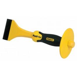 Sekáč podlahářský FatMax® s ochranou ruky, 75 x 275 mm, Stanley, 4-18-331