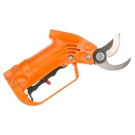 Pneumatické nůžky, 255 mm, 10 bar, prostřih 30 mm, Bahco, 9210