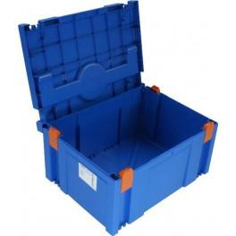 Plastový kufr, Systainer 3, 210 x 400 x 300 mm, Narex SYS3, 778027