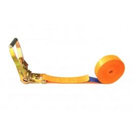 Upínací pás, 4 m, 50 mm, 5000 kg, Clia, CLUP045000