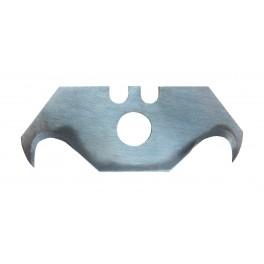 Hákové čepele z uhlíkaté oceli, 5 ks, Irwin, 10504249