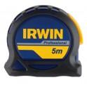 Svinovací metr, 8 m x 25 mm, magnet, blistr, Professional. Irwin, 10507792
