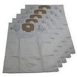 Sáčky do vysavače z netkané textilie, 5 ks, Makita, P-72899