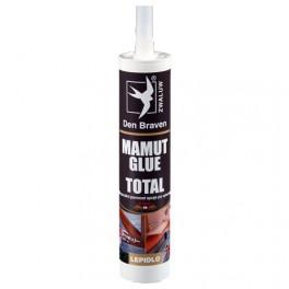Lepidlo Mamut Glue, Total,  290 ml, bílé, Den Braven, 51920BD