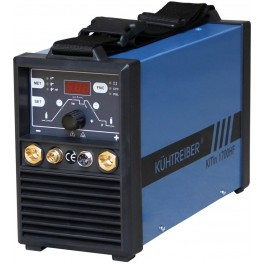 AKČNÍ SET- invertor + hořák SR 17 + kabely 25 mm2, 3 m + red. ventil, KITin 1900 HF, Kuhtreiber, KITIN1900HF-SET