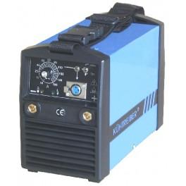 AKČNÍ SET - svařovací invertor Kitin 150 + svařovací kabely 3 m / 25 mm + samostmívací kukla, Kuhtreiber, KITIN150-SET3