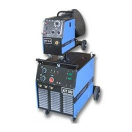 Svařovací stroj MIG/MAG, KIT 500WS, zdroj, STANDARD, Kuhtreiber, KIT500WS-STAND