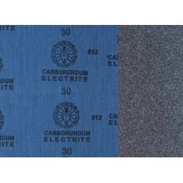 Brusné plátno, 230 x 280 mm, zrno 40, A657P40