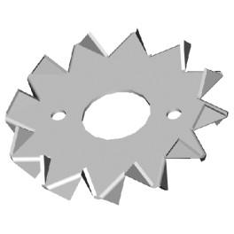 Hmoždinka Buldog 50/17 mm, BUL50