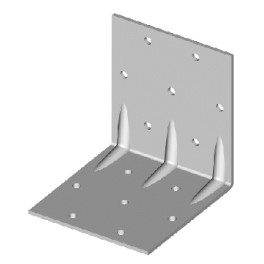 Konstrukční úhelník, 70 x 35/35 mm, UHK70/35