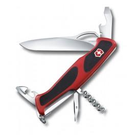 Kapesní nůž, Victorinox Delémont RangerGrip 61, 0.9553.MC