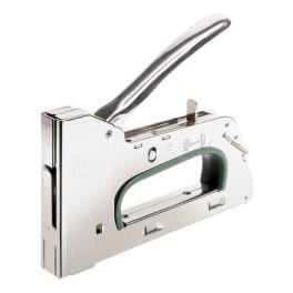 Ruční sponkovačka, pro spony R140/6-14mm, R34 ergonomic, Rapid, R34