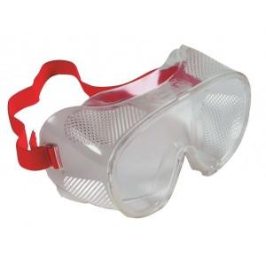 Ochranné brýle s lícnicí, BRLIC