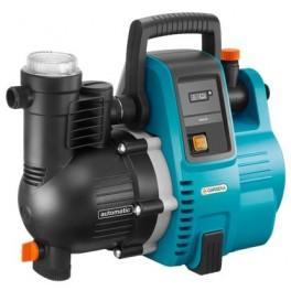 Domácí vodní automat, 1100 W, 4.5 bar, 4000/5E Comfort, Gardena, G1758-20