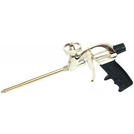 Pistole na montážní pěnu, celokovová, 38016