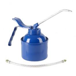 Standardní olejnice, 250 ml, EWKP-tryska a pružná trubka, Pressol, PR05223