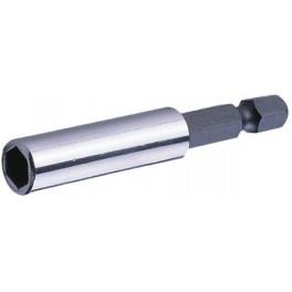 Magnetický držák bitů, 60 mm, Narex Bystřice, B8321-00