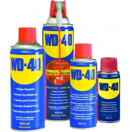 Univerzální mazivo, WD-40, 100 ml, WD-40-100