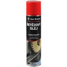 Řetězový olej ve spreji, 400 ml, Den Braven, TA20201, T02002
