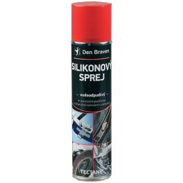 Silikónový sprej, 400 ml, Den Braven TA20401, T02004