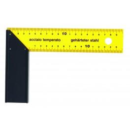 Úhelník truhlářský, 250 x 135 mm, UT250