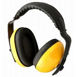 Ochranná sluchátka, 27dB, polstrovaná, F50564