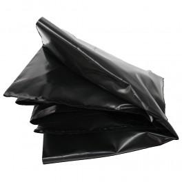 Pytle na odpad, PE, 120 x 100 x 0,08 mm, 5 ks, F38055