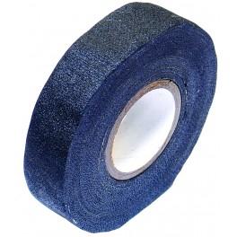 Izolační páska, textilní, černá, 19 mm x 10 m, F38927