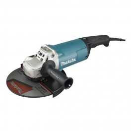 Úhlová bruska, 230 mm, 2200 W, elektronika, Makita, GA9060R