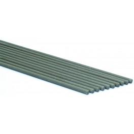 Elektroda rutilová, 2.0 x 300 mm, 10 ks, ER 117, E6013, certifikovaná, F70021