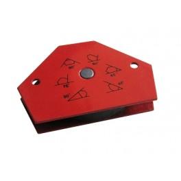 Úhlový magnet, 95 x 64 mm, F70093