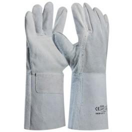 Svářečské rukavice Lighting, 350 mm, velikost 10, Gebol, GE709208A