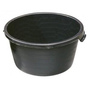 Zednická nádoba kruhová  45l, NADK45