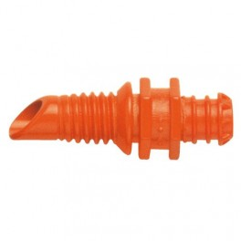 Koncový kapač, 2 l, 25 ks, Micro-Drip-System, Gardena, G1340-29