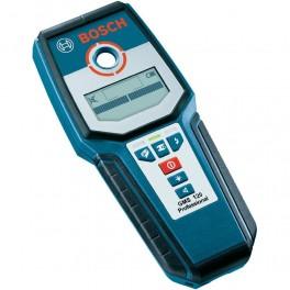 Multidetektor, GMS 120, Professional, Bosch, 0601081000, 0.601.081.000