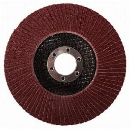 Lamelový kotouč, 125 mm, zrno 100, hobby, F21789