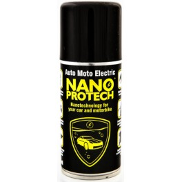 Nanoprotech Auto Moto Electric, 150 ml, NP-AMELECTRIC