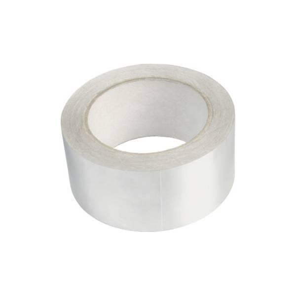 Hliníková lepící páska, 50 mm x 50 m, 8300145