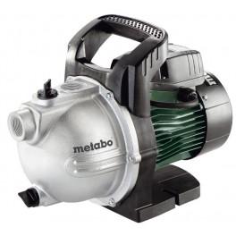 Zahradní čerpadlo, 1100 W, 4.6 bar, Metabo, P4000G