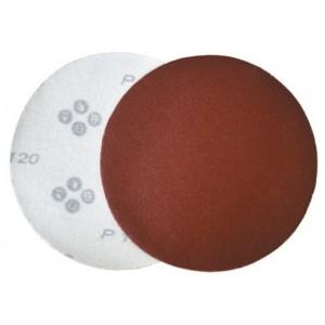 Brusný výsek Konner, 125 mm, zrno 80, CD125P80SZP