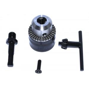 Sklíčidlo s SDS+ adaptérem, 1.5-13 mm, zubové, 41083